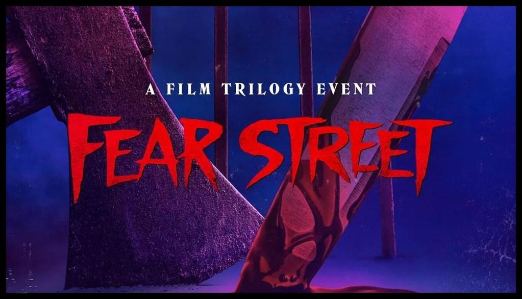 Netflix's Fear Street Trilogy Gets First Teaser