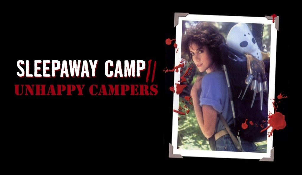 Sleepaway Camp II: Unhappy Campers (1988)
