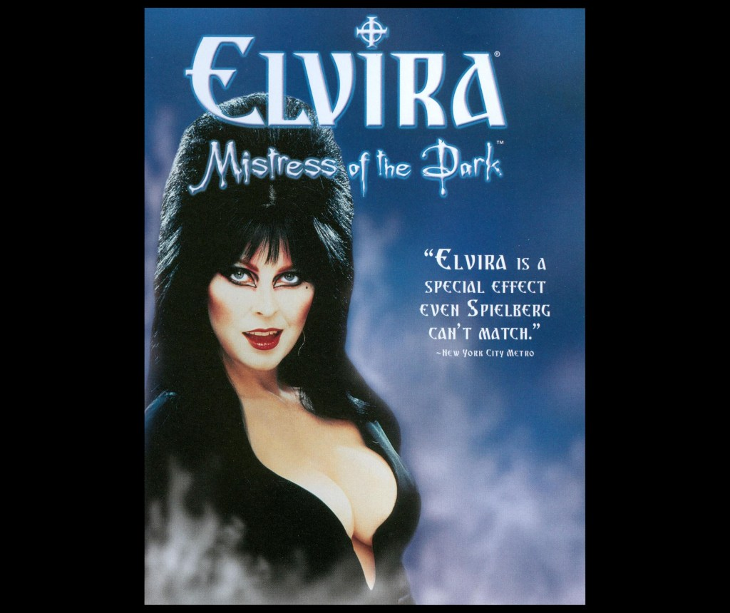 Elvira Mistress of the Dark (1988)