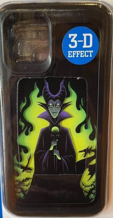 A Look At This Year's New Disney Villain Merchandise