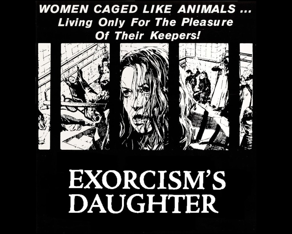 Exorcism's Daughter (1971)