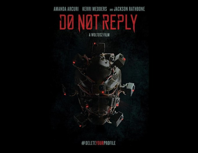 Do Not Reply (2020)