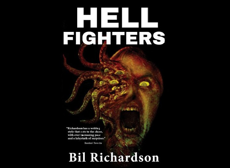 Hell Fighters (2021) Review