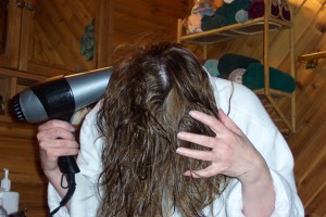 reasons for thyroid hair loss