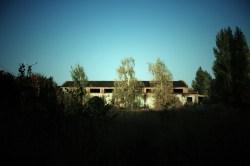 Stara Cegielnia/Old Brickyard
