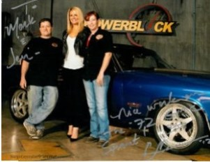 Award Winning Antique Auto Restorations by Mark Seybold 72 GMC Sprint