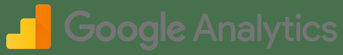 Logo - Google Analytics | Gravi-T Communication