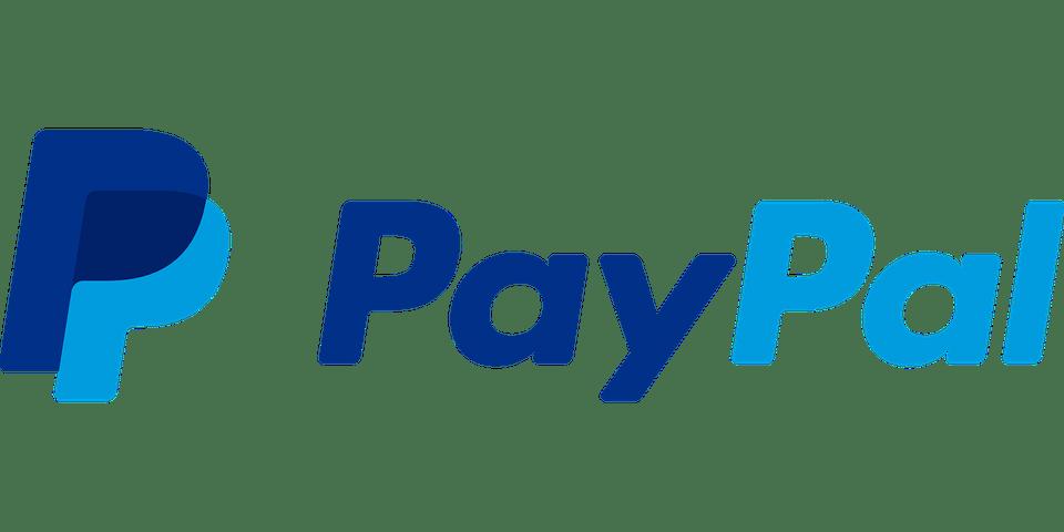 Logo - Paypal   Gravi-T Communication