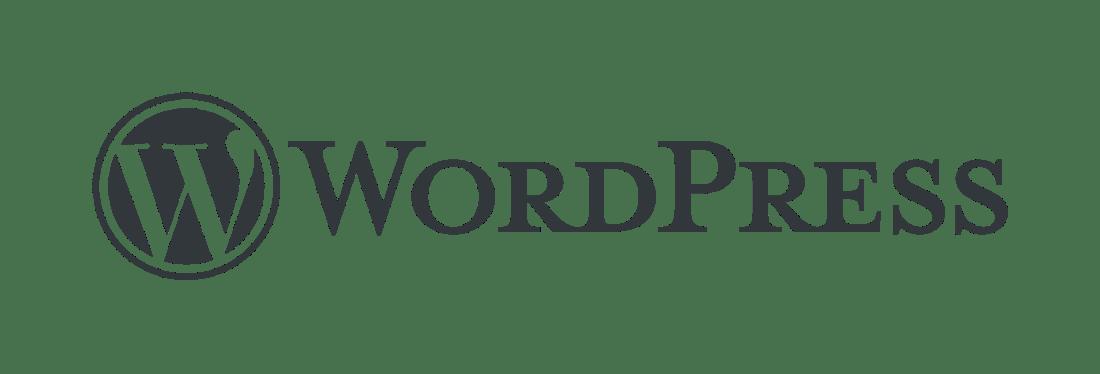 Logo - WordPress | Gravi-T Communication