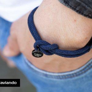 Freundschaftsarmband Mit Gravur Graviando