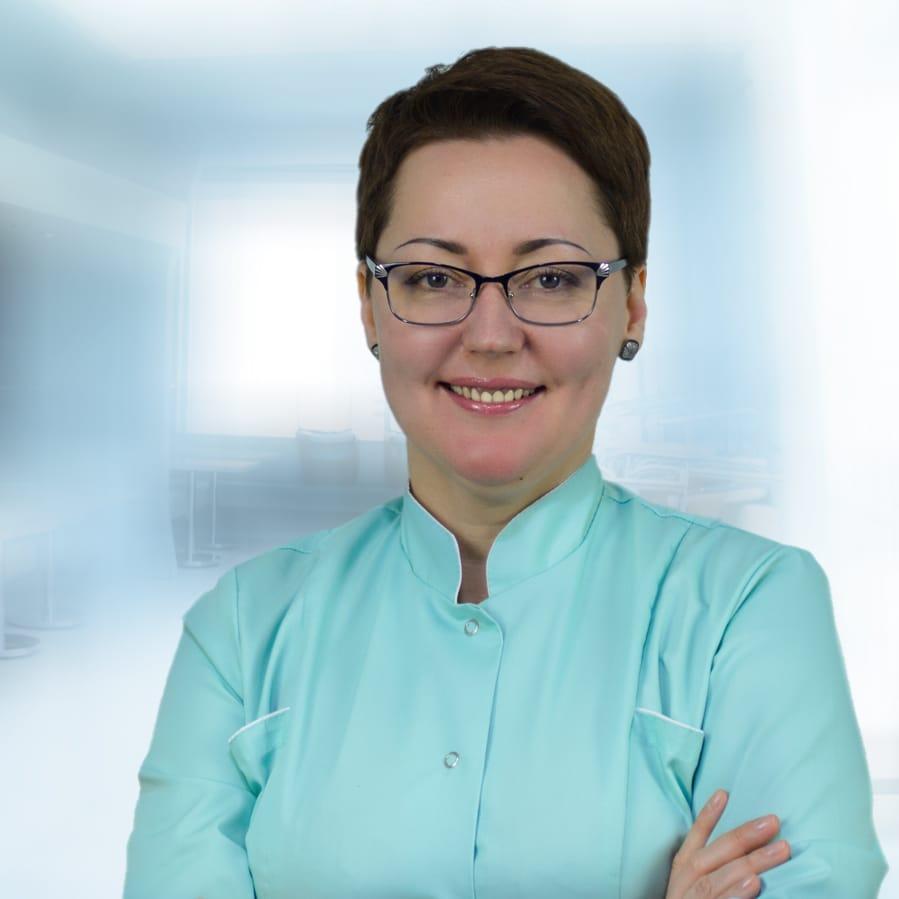 Акушер гинеколог Гравимед