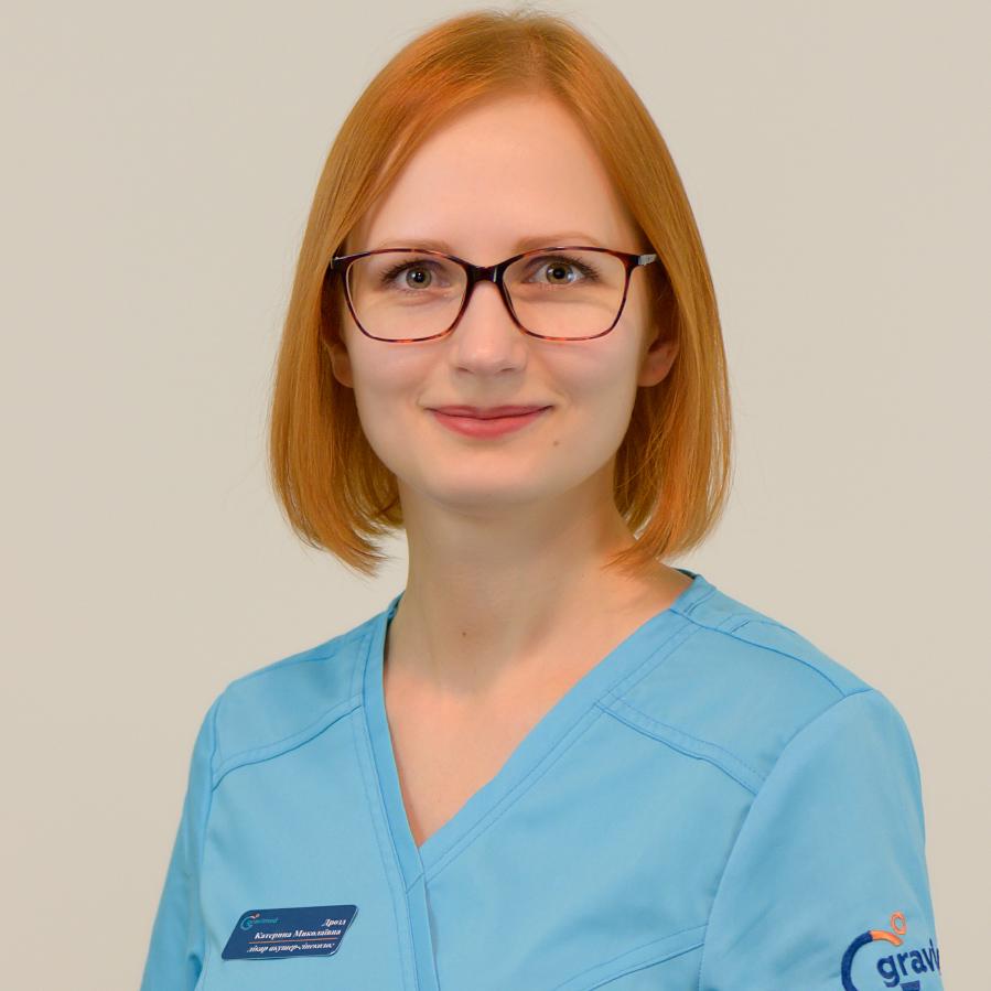 Акушер-гинеколог, Специалист УЗИ Гравимед