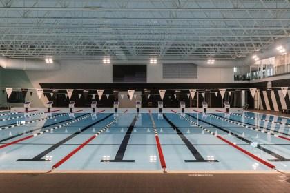 The Saint-Fixed Aquatic Complicated will host the primary Aquathlon