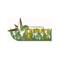 Logo Azimuts le Collet d'Allevard