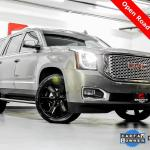 Used 2017 Gmc Yukon Denali For Sale 43 691 Gravity Autos Stock 164969