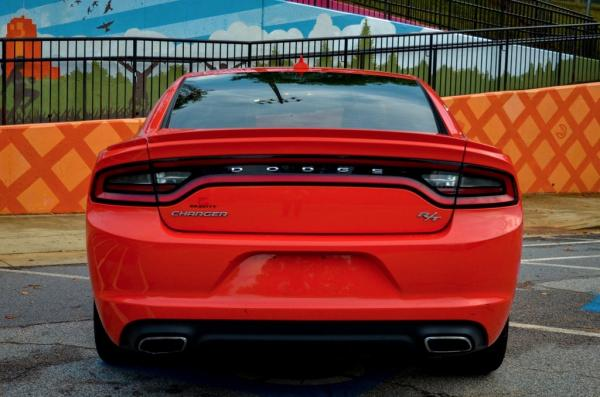 used 2017 dodge charger r t for sale