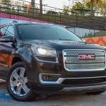 Used 2015 Gmc Acadia Denali For Sale 19 481 Gravity Autos Stock 220571