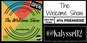 RKC welcome show with Gravity Blinks
