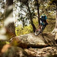 Shimano Enduro Tour Rd 2: Derby