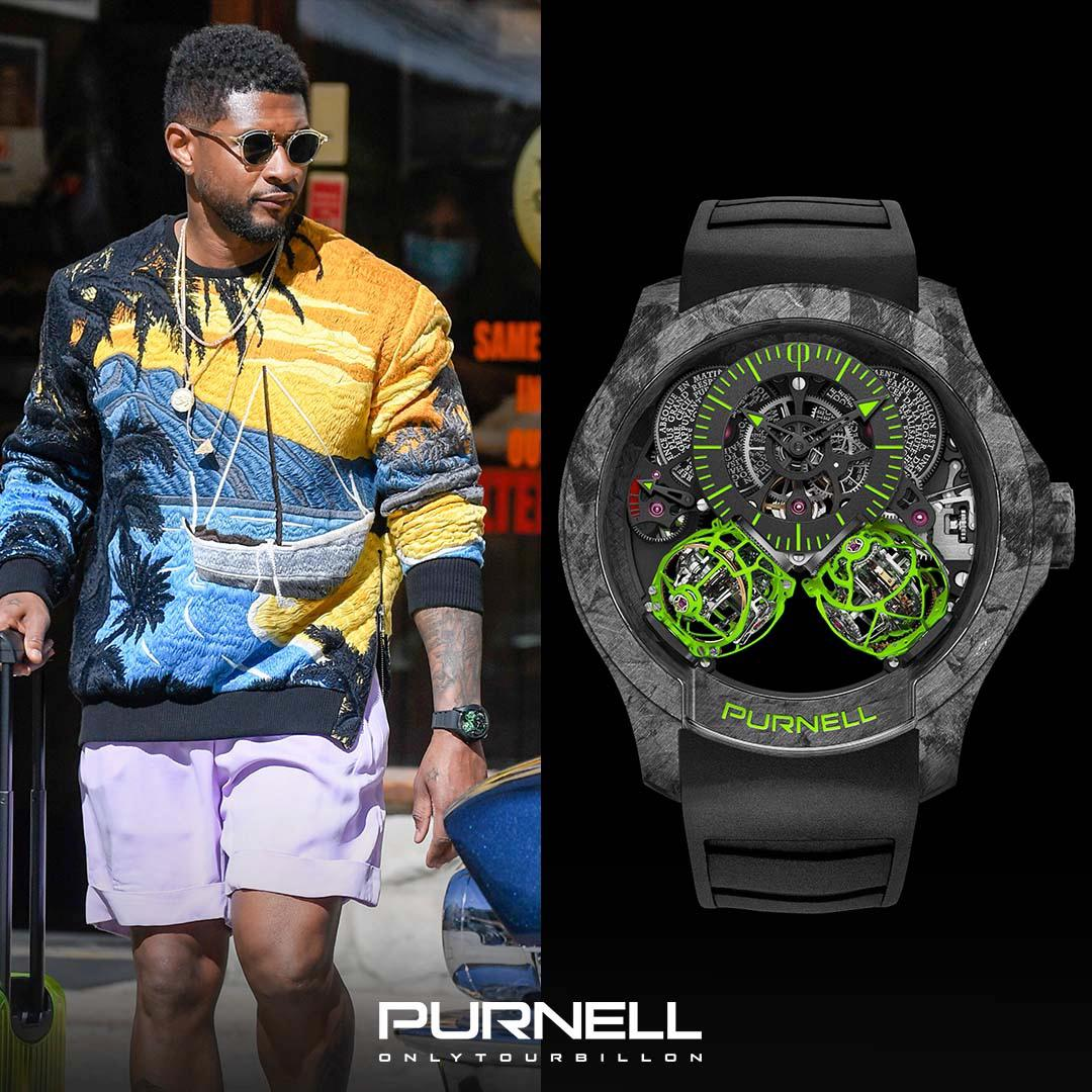 PURNELL