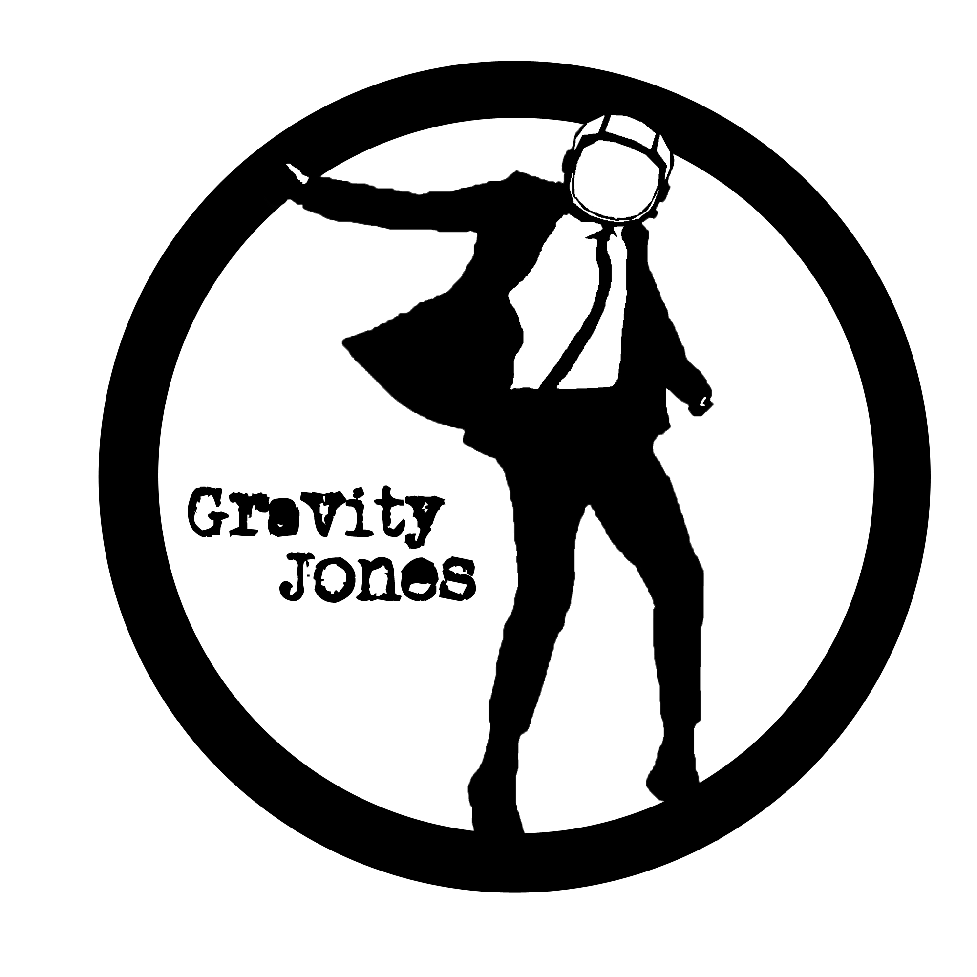 Gravity Jones Official D