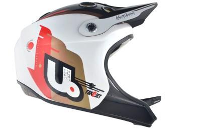Urge Archi-Enduro helmet