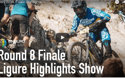 EWS 2018: Finale Highlights – We can't wait for 2019