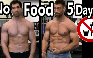 5 Day Fast for Fat Loss