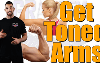 How to Get Toned Arms