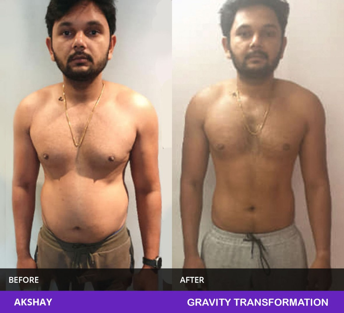 akshay-before-after-transformation