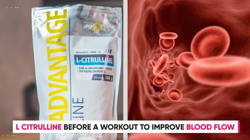 beetroots-l-citrulline-before-workout-benefits