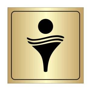 Placuta gravata toaleta 8
