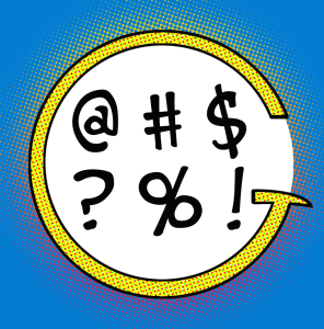 The Grawlix Podcast #3: Of Maus and Swamp Men