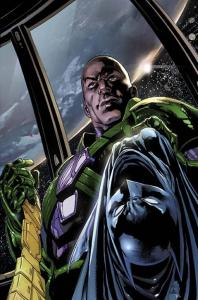 DC July 2014 Solicits, Part 1