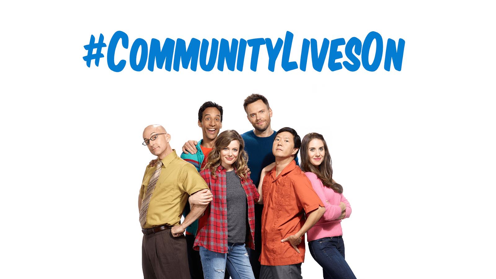 Community: Season 6 Episode 1 Review