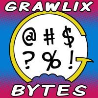 Grawlix Bytes #1: Planet Comicon 2015