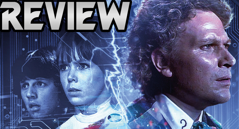 Doctor Who: Last of the Cybermen Review