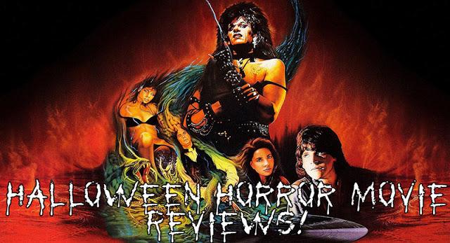 Full Screen Bleed: Halloween Horror Week 1