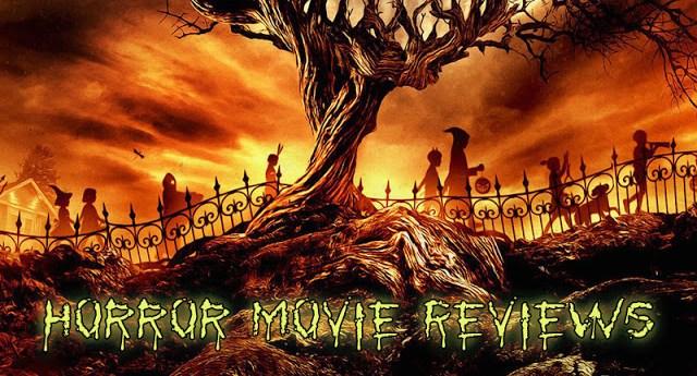 Full Screen Bleed: Halloween Horror Week 7