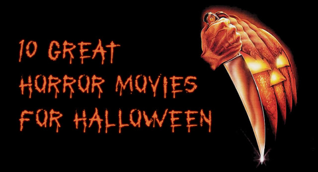 Full Screen Bleed: Halloween Horror Week 8