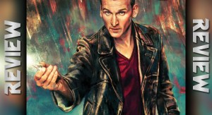 REVIEW – Doctor Who: The Ninth Doctor (Titan Mini Series)