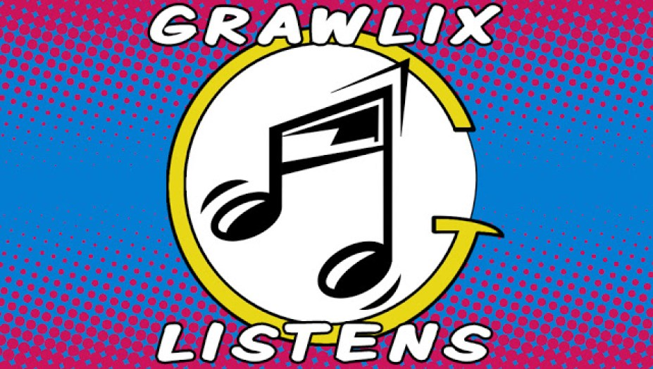 Grawlix Listens - Recommended Music Listening Playlist
