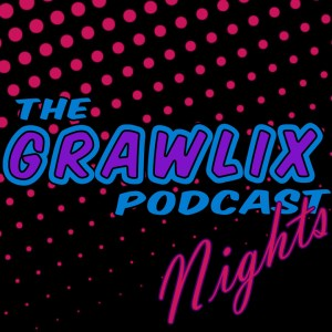 Grawlix Nights #1: Origins Revisited