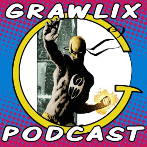 The Grawlix Podcast #55: More Goth, Less Ham