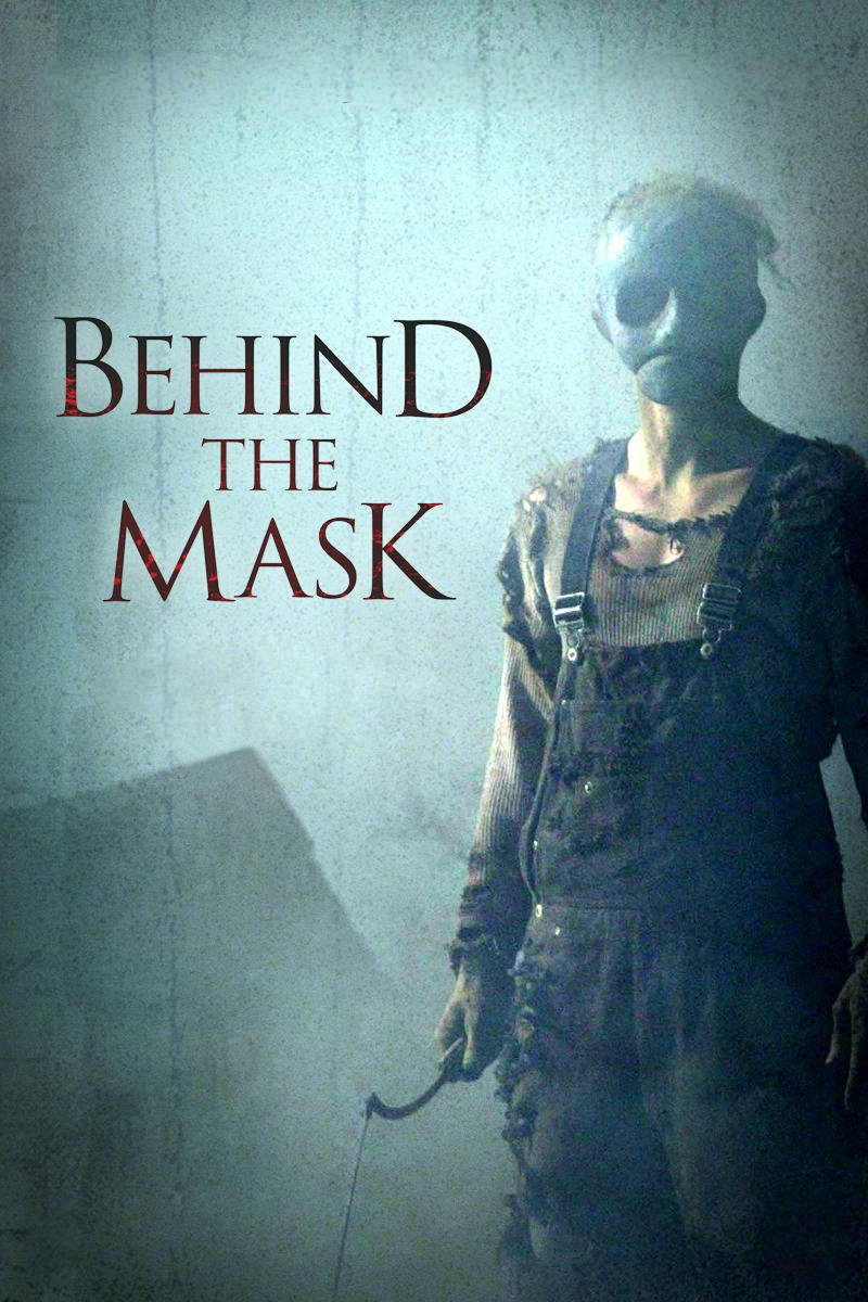 Behind the Mask: The Rise of Leslie Vernon Poster