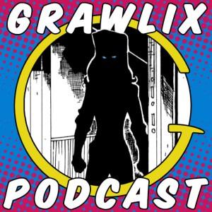 Grawlix Podcast Vengeance Nevada