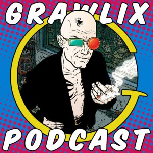 Grawlix Podcast #67: Obscene Insult Poetry