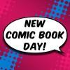 New Comic Book Release List – October 17, 2018