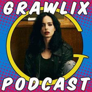 Grawlix Podcast #68: Pretendacon 2018