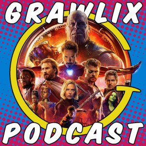 #70: Infinity Podcast